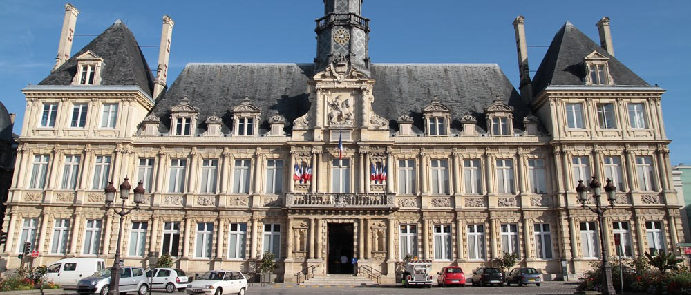 Une censure qui ne dit pas son nom la mairie de reims for Piscine reims